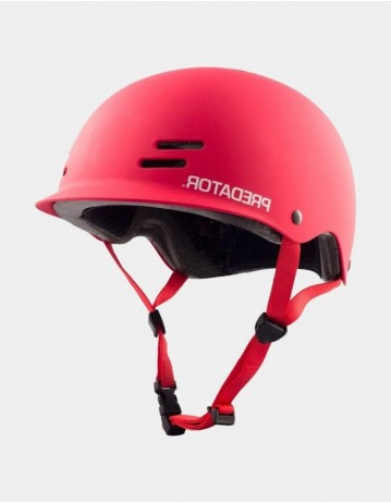 Predator Fr-7 Eps Helmet Pink. - Product Photo 1