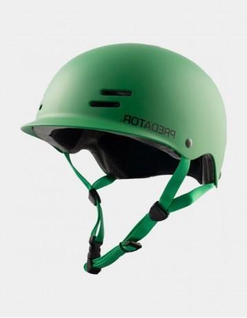 Predator Fr-7 Eps Helmet Green. - Product Photo 1