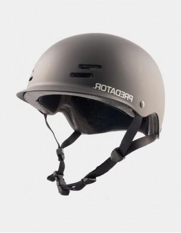 Predator Fr-7 Eps Helmet Black. - Product Photo 1