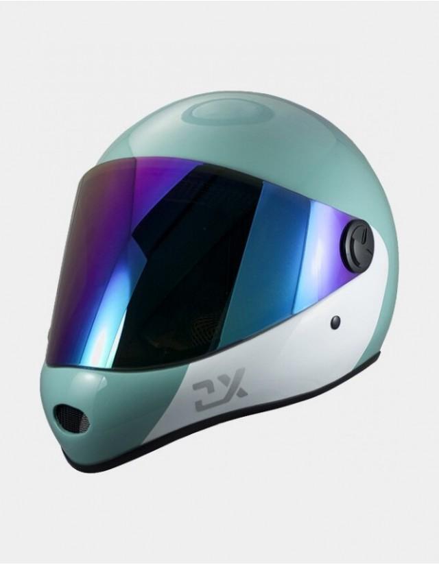 Xs Helmets dh6 Skate Helmet. - Safety Helmet  - Cover Photo 1