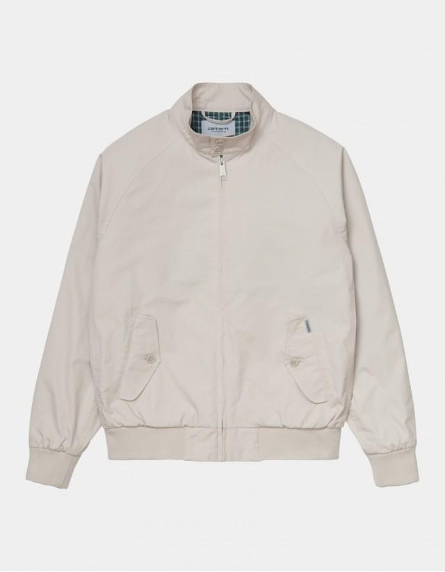 Carhartt Wip Midlake Jacket Glaze. - Man Jacket  - Cover Photo 1
