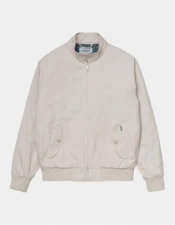 Carhartt WIP Midlake Jacket Glaze. - Man Jacket - Miniature Photo 1