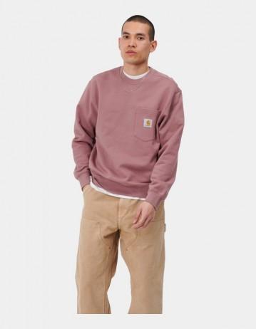 Carhartt Wip Pocket Sweatshirt Malaga. - Product Photo 1