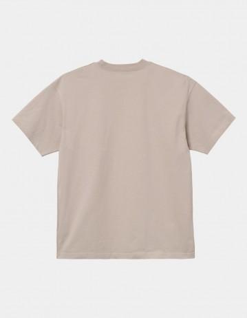 Carhartt Wip S/S Sedona T-Shirt Glaze. - Product Photo 1