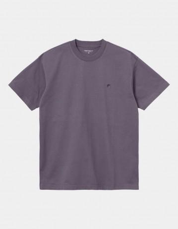 Carhartt Wip S/S Sedona T-Shirt Provence. - Product Photo 1