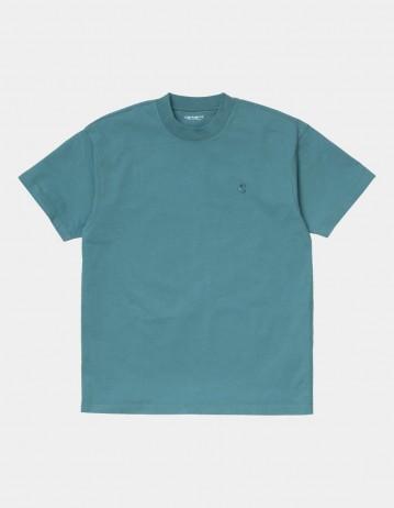 Carhartt Wip S/S Sedona T-Shirt Hydro. - Product Photo 1