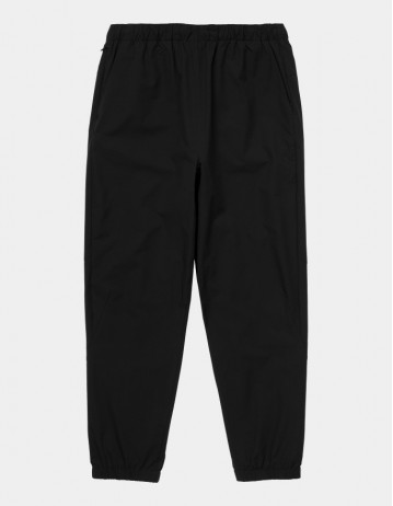 Carhartt Wip Hurst Pant Black. - Product Photo 1