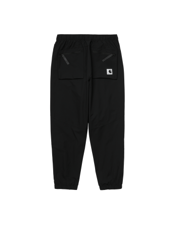 Carhartt Wip Hurst Pant Black. - Product Photo 2
