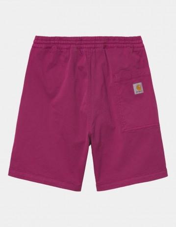 Carhartt Wip Lawton Short Tulip Garment Dyed. - Product Photo 1