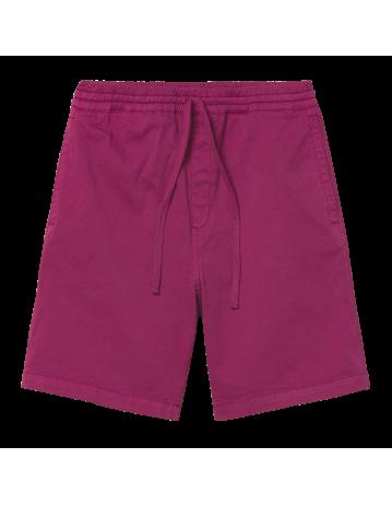 Carhartt Wip Lawton Short Tulip Garment Dyed. - Product Photo 2