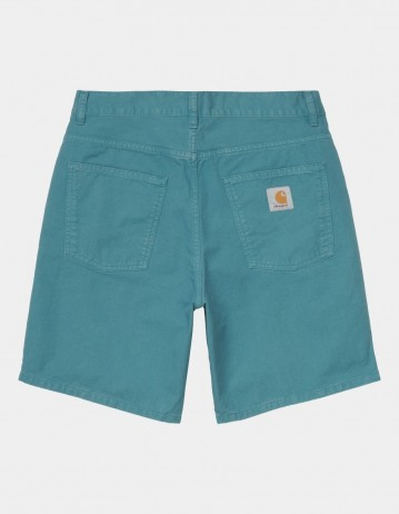 Carhartt Wip Newel Short Hydro Garment Dyed. - Product Photo 1