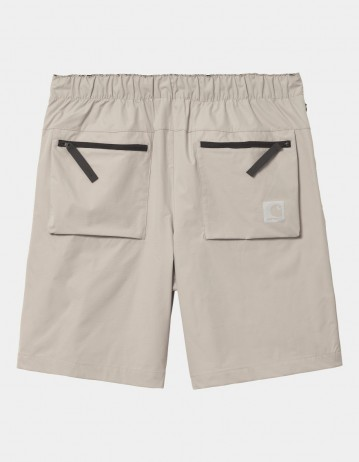 Carhartt Wip Hurst Short Glaze. - Product Photo 1