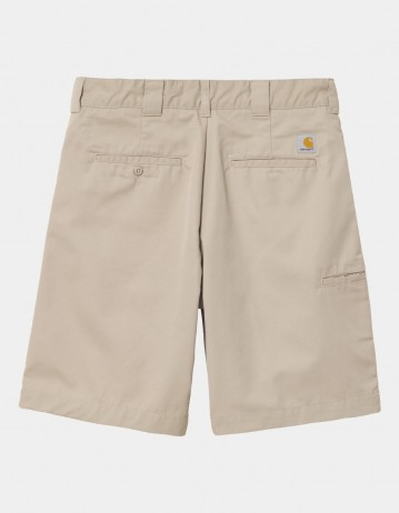 Carhartt Wip Crafter Short Wall Rinsed. - Product Photo 1