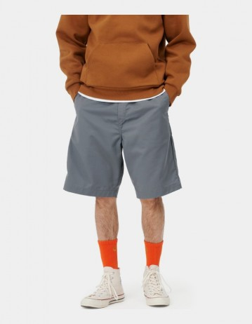 Carhartt Wip Crafter Short Shiver Rinsed. - Product Photo 1