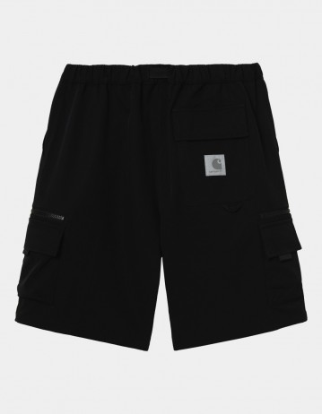 Carhartt Wip Elmwood Short Black. - Product Photo 1