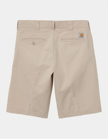 Carhartt Wip Master Short Wall Rinsed. - Product Photo 1