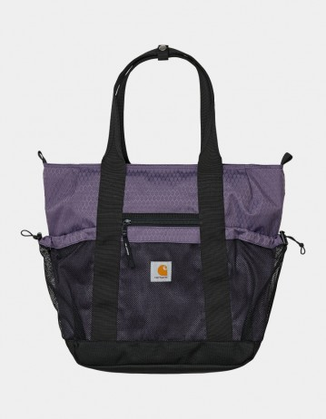 Carhartt Wip Spey Tote Bag Provence / Black. - Product Photo 1