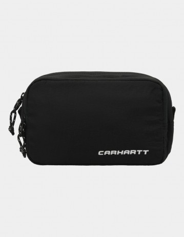 Carhartt Wip Terra Small Bag Black. - Product Photo 1