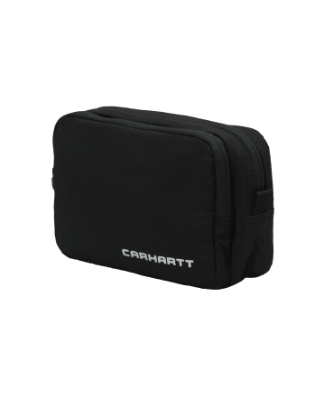 Carhartt Wip Terra Small Bag Black. - Product Photo 2