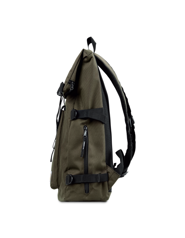 Carhartt Wip Philis Backpack Cypress. - Backpack  - Cover Photo 2