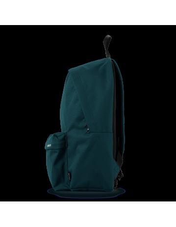 Carhartt Wip Payton Backpack Deep Lagoon / White. - Product Photo 2