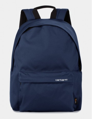 Carhartt Wip Payton Backpack Space / White. - Product Photo 1