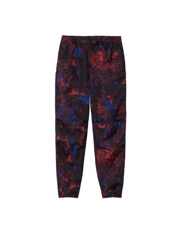 Carhartt Wip W Terrain Pant Satellite Print, Black. - Product Photo 2