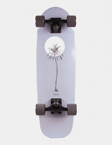 "Landyachtz Dinghy Blunt Uv Sun 29"" - Cruiser Skateboard Complete. - Product Photo 1"