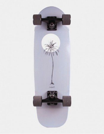 "Landyachtz Dinghy Blunt UV Sun 29"" - Cruiser Skateboard Complete. - Cruiser - Miniature Photo 2"