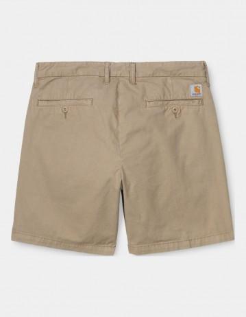 Carhartt Wip John Short Leather. - Product Photo 1
