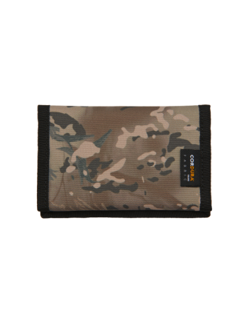 Carhartt Payton Wallet Camo Combi, Desert / Black - Wallet - Miniature Photo 2