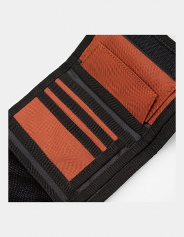 Carhartt Payton Wallet Cinnamon / Black - Product Photo 2