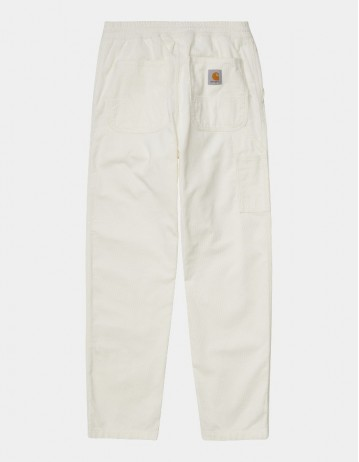 Carhartt Wip Flint Pant Wax Rinsed. - Product Photo 1