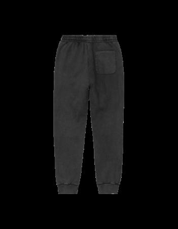 Carhartt WIP W Mosby Script Sweat Pant Black. - Women's Pants - Miniature Photo 2