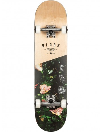 Globe g1 Insignia 7.75 Maple/Thornbush - Product Photo 1