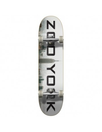 Zoo York Fog Complete 7.75 - Product Photo 1