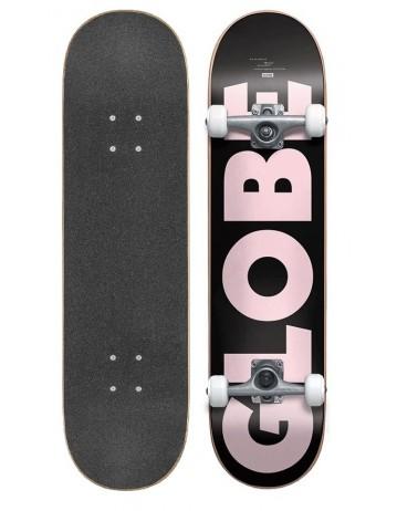 Globe g0 Fubar 8.0 Black / Pink - Product Photo 1
