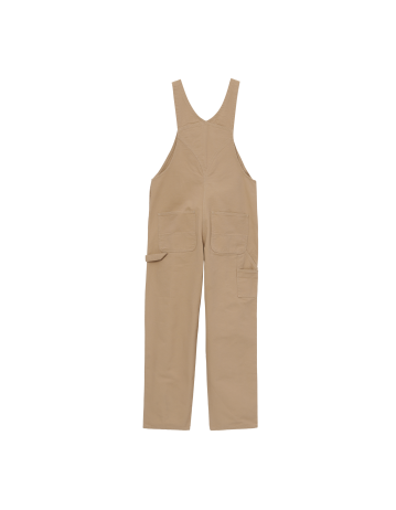Carhartt Bib Overall - Dusty H Brown - Product Photo 2