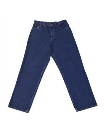 NNSNS Clothing - Bigfoot Dark denim - Men's Pants - Miniature Photo 1
