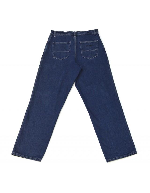 Nnsns Clothing - Bigfoot Dark Denim - Men's Pants  - Cover Photo 2