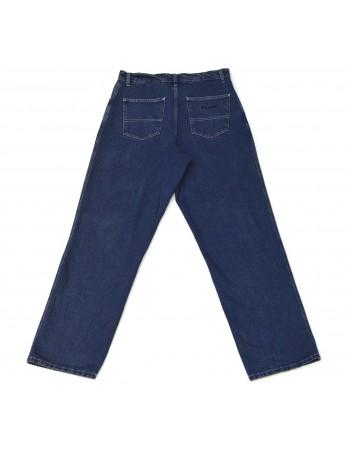 NNSNS Clothing - Bigfoot Dark denim - Men's Pants - Miniature Photo 2