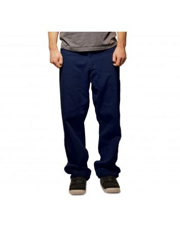 NNSNS Clothing - Bigfoot Dark denim - Men's Pants - Miniature Photo 3