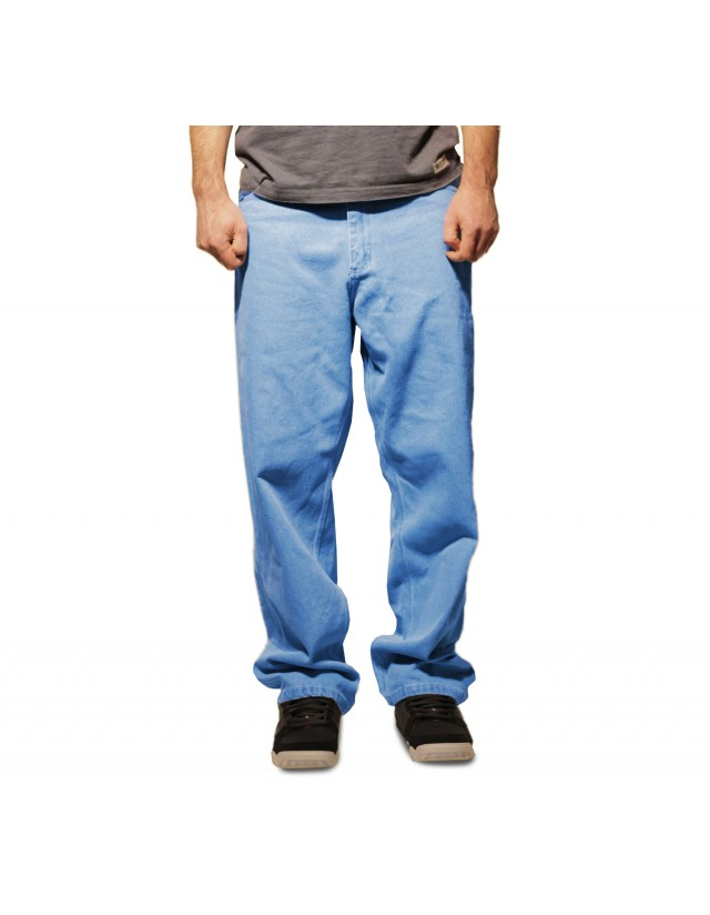 Nnsns Clothing - Yeti Superbleached - Men's Pants  - Cover Photo 2
