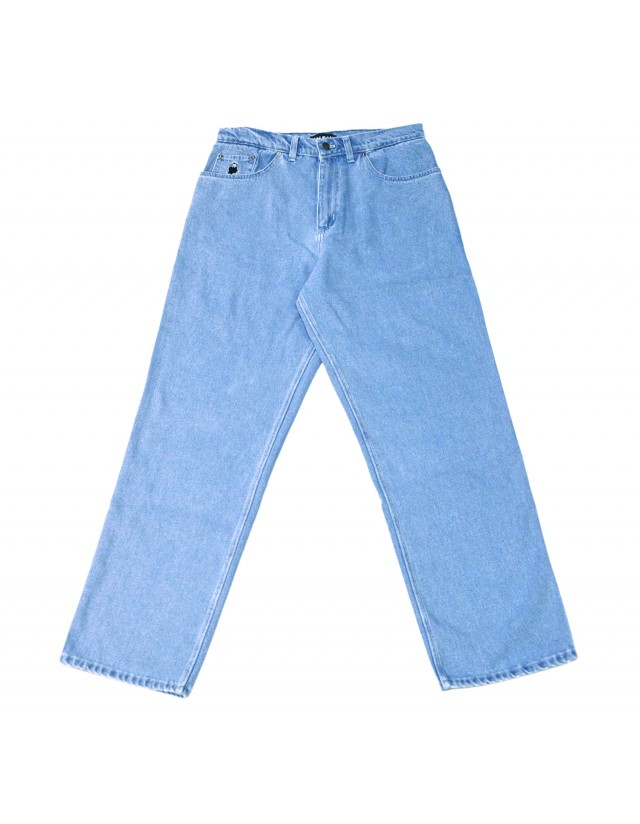 Nnsns Clothing - Yeti Superbleached - Men's Pants  - Cover Photo 3