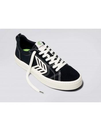 Cariuma Catiba pro - Black contrast thread - Skate Shoes - Miniature Photo 1