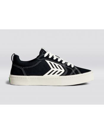 Cariuma Catiba pro - Black contrast thread - Skate Shoes - Miniature Photo 2