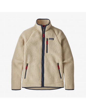 Patagonia M's Retro Pile Jacket El Cap Khaki - Product Photo 1
