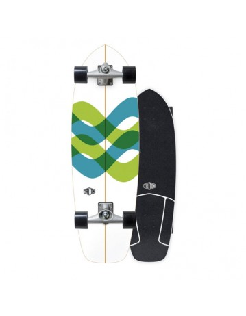 """Surfskate Triton By Carver Signal 31"""" 2021 - Product Photo 1"""