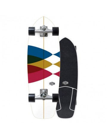 """Surfskate Triton By Carver Spectral 30"""" 2021 - Product Photo 1"""
