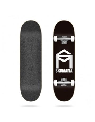 "Skate Mafia House Logo Complete 7.75"" - Product Photo 1"